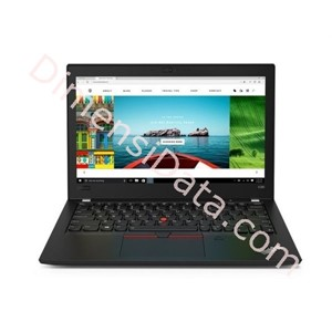 Picture of Notebook Lenovo Thinkpad X280-T [20KFA0-05iD]